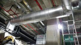 保溫煙囪,三聯供系統保溫煙囪,三聯供系統雙層不銹鋼保溫煙囪