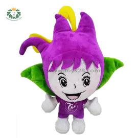 深圳玩具廠-娃娃定製-毛絨玩偶-幼兒園吉祥物公仔