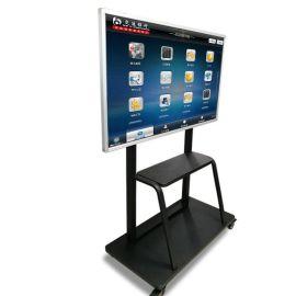 超清大屏100寸多媒体教学触摸一体机