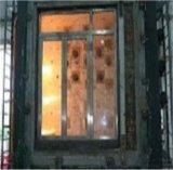 镶玻璃构件耐火试验炉更合理的设计方案