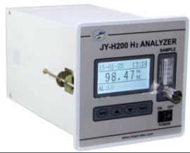 JY-H200氢气分析仪