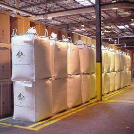专业氧化铝粉吨包装袋加厚高质量吨袋
