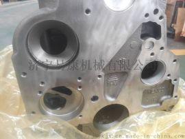 康明斯6BT5.9发动机长缸体基础机