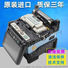 日本藤仓61S.62C+光纤熔接机干线光缆热熔机