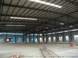 鋼結構廠房安裝製造公司
