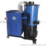 RS551大功率手動反吹工業吸塵器