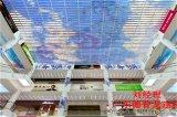 海澜之家彩绘铝单板 包柱彩绘艺术铝单板【丰富图案】