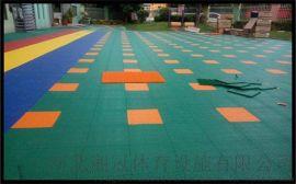 三门峡弹性垫拼装地板河南新乡施工拼装地板厂家