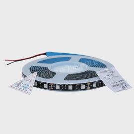 12V蓝光贴片灯条  低压灯带