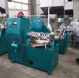 豪斯榨油机,液压榨油机,全自动榨油机