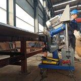 河南封头钢板坡口机GMMA-60L多角度平板铣边机