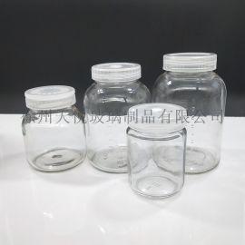 高白料全丝240组培瓶