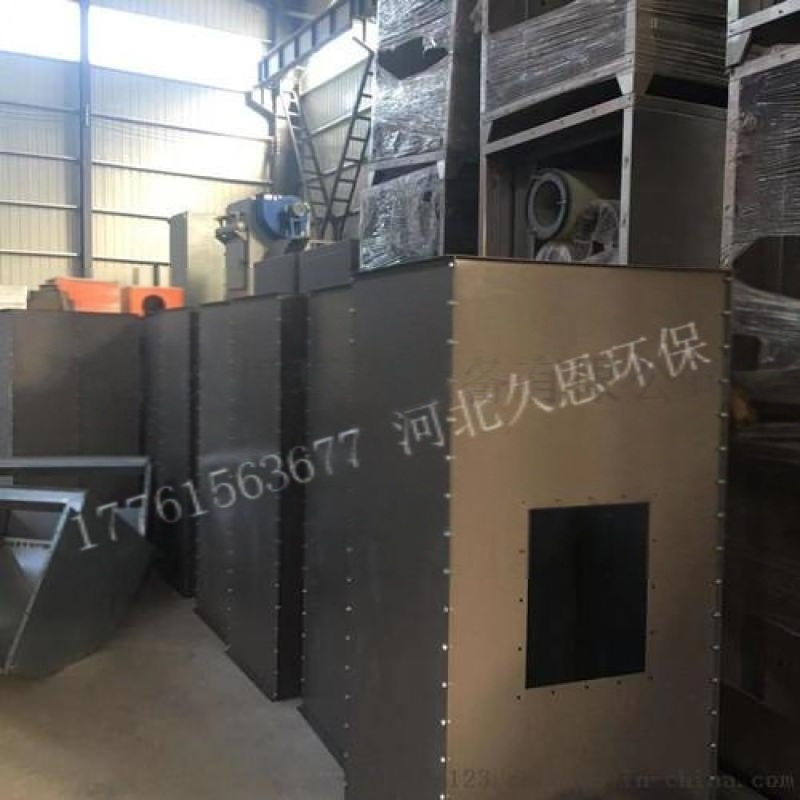 河北省催化燃烧装置支持现场安装指导