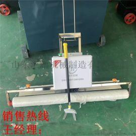 混凝土路面覆膜机 全自动轻便保湿覆膜机