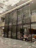 廠家直銷不中式不鏽鋼屏風隔斷  酒店別墅屏風定製