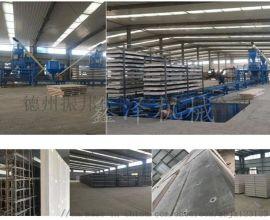 FS复合建筑保温板设备厂家