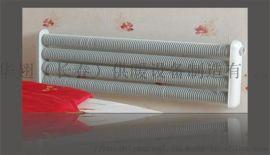 钢制翅片管性能特点 高频焊翅片管暖气片