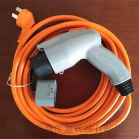 新能源汽车线束高压线束插头