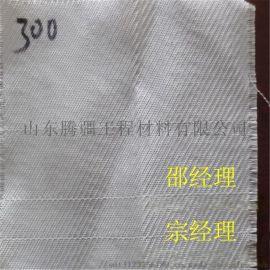 山东腾疆工程材料有限公司厂家直销无纺土工布 防渗复合土工布公路排水养护土工布 无纺聚酯纤维布