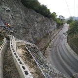 高速公路坠石防护网-高速公路防坠石网-防坠石防护网