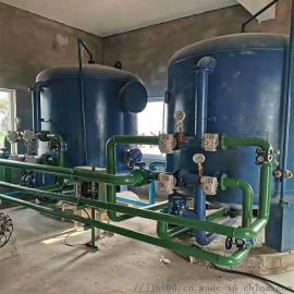 佳洁宝滤器供应反渗透预处理过滤罐