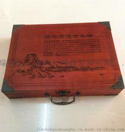 订制蜂蜜木盒,药材木盒厂家,提供多方位蜂蜜木盒服务
