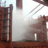 干雾抑尘除尘装置 矿山 进料仓 车间降温除尘喷雾