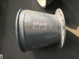 耐磨陶瓷贴片管道 江南耐磨管道 江河机械