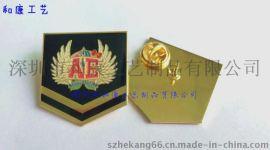 深圳那里可以做徽章,金属徽章制作,找深圳做徽章的工厂