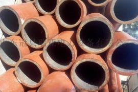 273内衬陶瓷复合钢管厂家直销