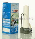 台上式净水器 北方热销款净水器可直接安装在水龙头上的净水器