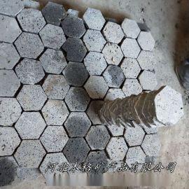 本格厂家供应火山石板 内外墙景观板材 文化石板岩