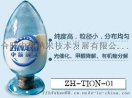 氮氧化钛 超细氮氧化钛 纳米氮氧化钛