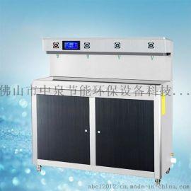 山东东营学校直饮水机ZQ-4H智能开水器