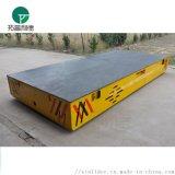 聚氨酯膠輪搬運車小噸位平板車定製生產