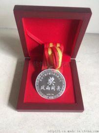 客戶定制純銀獎牌獎章紀念幣金屬徽章純銀書籤汽車掛件