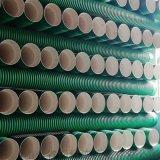 湖北PP-HM雙壁波紋管綠色波紋管特點和連接方式