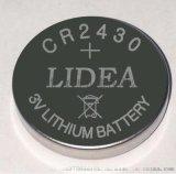 厂家供应CR2430电池