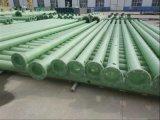 直銷保溫管道 給水管道玻璃鋼管道製品