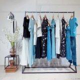 春季女装新款她衣柜导购怎么样品牌女装尾货女式衬衫杭州女装批发市场