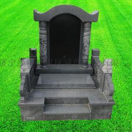 公墓小墓碑图片样式 花岗岩墓碑 大理石墓碑