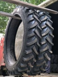 纯天然胶生产12.4-54打药机车专用轮胎