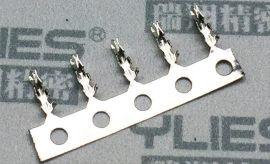 339-1.0mm 端子(SH)-B PCB连接器