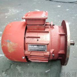 现货  ZDY型运行起重电机 电动葫芦运行电机