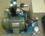 机床液压系统qy 液压系统 液压站