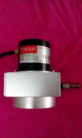进口配件精密科维华拉绳位移传感器厂家直销