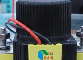 GX11BA陶瓷高压直流接触器
