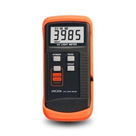 供应武汉紫外辐照计UV254    手持短波红外辐照计