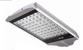 LED平板路灯外壳配件