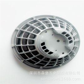 压铸厂 锌合金 铝合金压铸定做 精加工 表面抛光电镀处理包裝